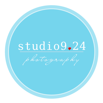 Studio924Photography Weddings logo