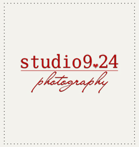 Studio924Photography logo